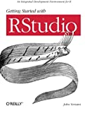 couverture du livre Getting started with RStudio