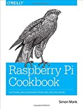 couverture du livre Raspberry Pi Cookbook