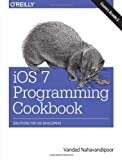 couverture du livre iOS 7 Programming Cookbook