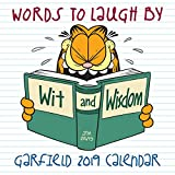 Garfield 2019 Mini Wall Calendar