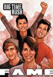 Fame: Big Time Rush (Graphic Novel)