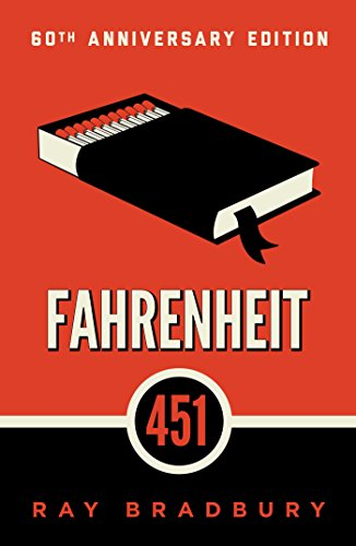 Fahrenheit 451: A Novel