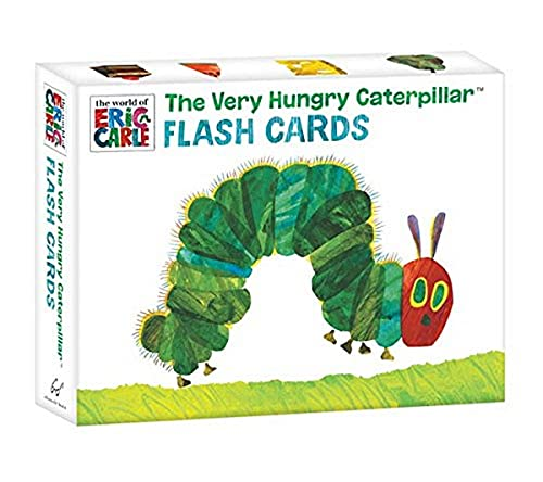 The Very Hungry Caterpillar par Chronicle Books