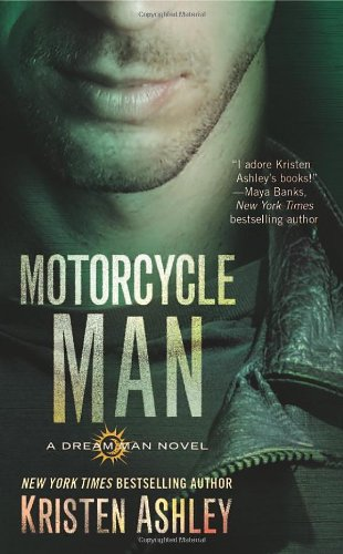 Motorcycle Man par Kristen Ashley