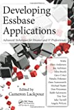 couverture du livre Developing Essbase Applications