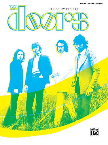 The Very Best of the Doors: Piano / Vocal / Guitar
