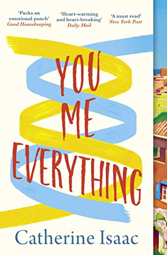 You Me Everything: A Richard & Judy Book Club selection 2018