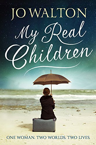 My Real Children UK cover