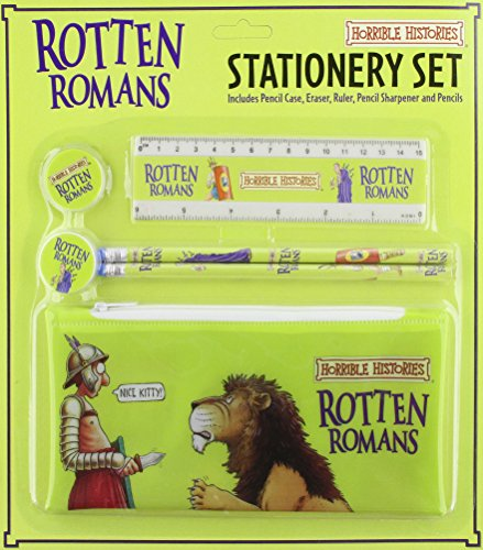 Rotten-Romans-School-Kit-With-Pencil-Cas-Horrible-Histories-Stationery-Elgate