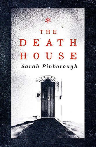 The Death House cover