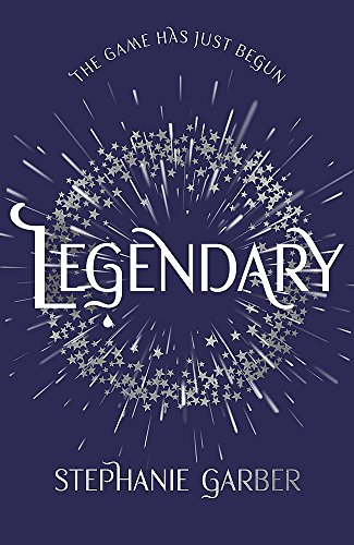 Legendary: The magical Sunday Times bestselling sequel to Caraval par Stephanie Garber