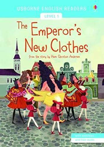 The Emperor's New Clothes - Level 1
