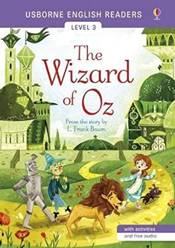 The Wizard of Oz - Level 3