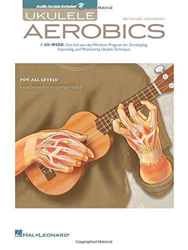 Ukulele Aerobics For All Levels From Beginner To Advanced