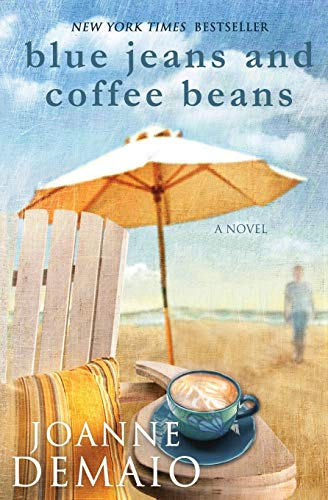 Blue Jeans and Coffee Beans