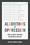 Algorithms of oppression-visual
