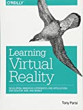 Learning virtual reality-visual