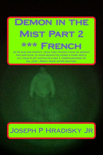 Demon in the Mist Part 2 *** French