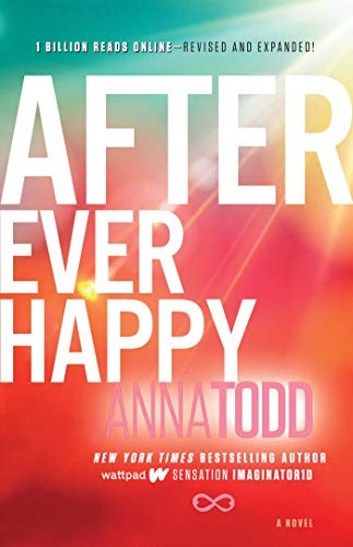 After Ever Happy.