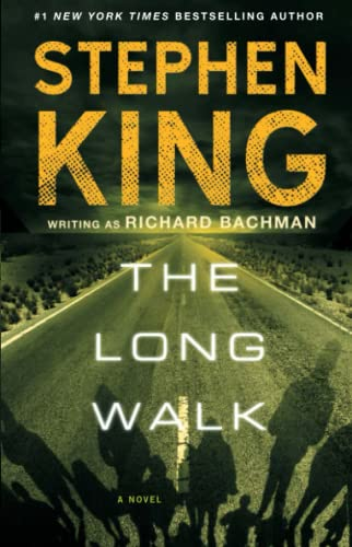 The Long Walk par Stephen King