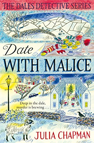 Date with Malice par Julia Chapman