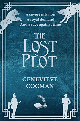 The Lost Plot : The Invisible Library 04