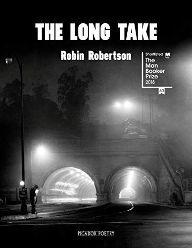 The Long Take or A Way to Lose More Slowly