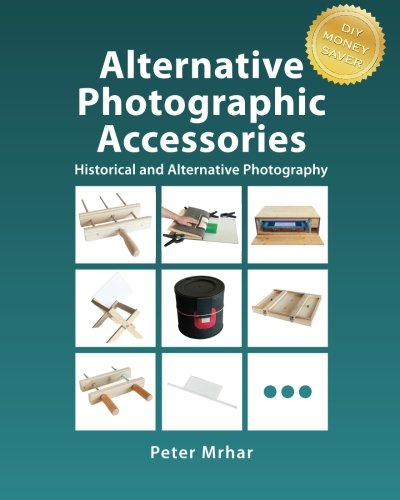 Alternative Photographic Accessories par Peter Mrhar