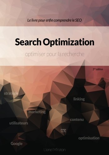 Search Optimization par Lionel Miraton