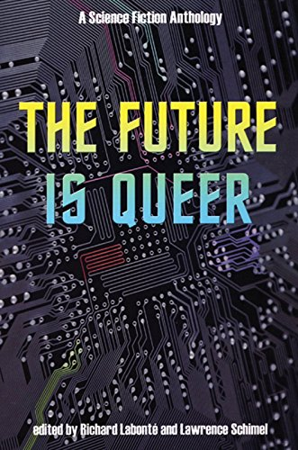 The Future Is Queer cover