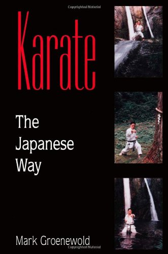 Karate: The Japanese Way
