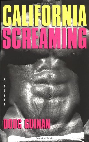 California Screaming - Doug Guinan