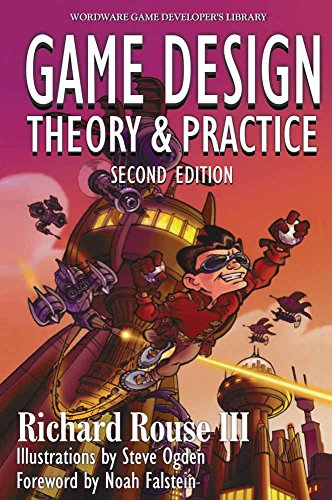 Game Design Theory And Practice Second Edition