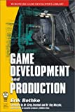 couverture du livre Game Development and Production