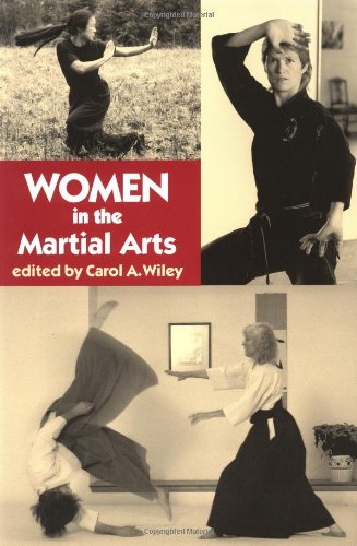 Women in the Martial Arts