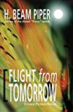 Flight from Tomorrow by Piper, H. Beam - Book cover from Amazon.co.uk