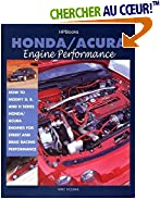 A comprehensive guide to modifying the D, B and H series Honda and Acura engines