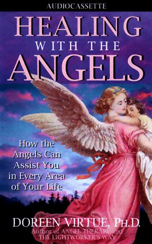Doreen Virtue, Healing with the Angels
