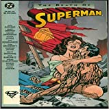 Superman Death Of Superman TP (Superman (DC Comics))
