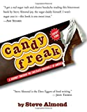 Front cover of 'Candy freak'