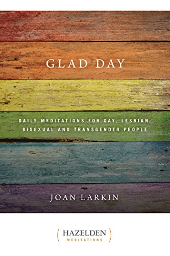 Glad Day: Daily Affirmations for Gay, Lesbian, Bisexual, and Transgender People