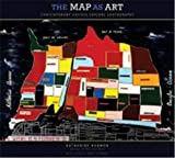 The map as art-visual