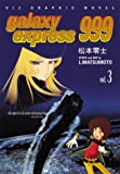 Galaxy Express 999, Vol. 3