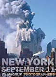 New York September 11 by Magnum Photographers; New York, 11. September von Magnum-Fotografen - Buch, Bücher, Versand