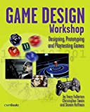 couverture du livre Game Design Workshop