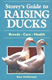 Dave Holderread, Storey's Guide to Raising Ducks