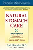 Anil Minocha, M.D. Natural Stomach Care