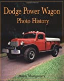 DODGE WC 54 Book