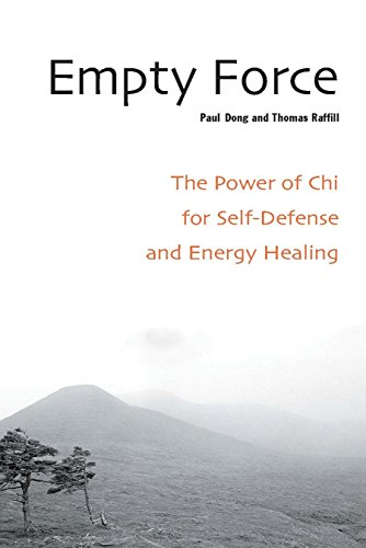 Empty Force - The Power of Chi for Self Defence & Energy Healing