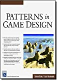 couverture du livre Patterns in Game Design